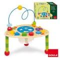 Manipulační stolek