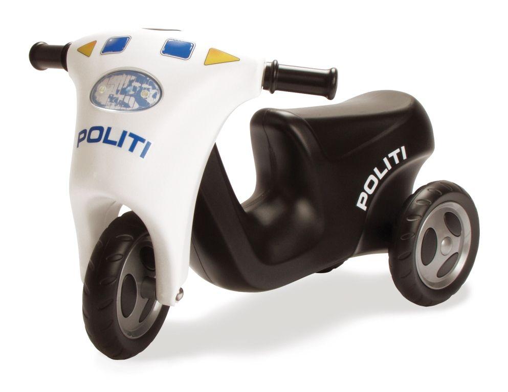 Odrážedlo Policejní motorka Dantoy