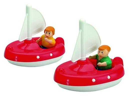 Plachetnice sada AquaPlay