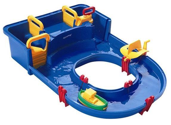 Start set AquaPlay