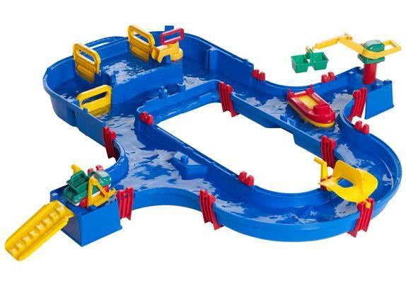 Super set I AquaPlay