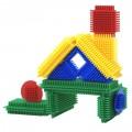 PEGY stavebnice 94dílů Miniland
