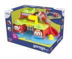 Baby garáž Miniland