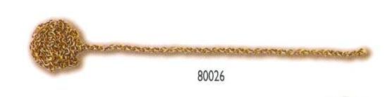 Řetěz - ? 2,0mm Constructo