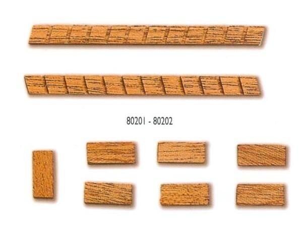 Žebřík - 50 mm Constructo