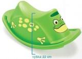Houpadlo žába