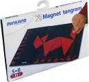 Magnetický tangram Miniland