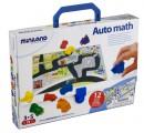 Auto Math sada Miniland