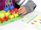 Activity Pegs 144 ks