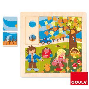 Podzim Goula