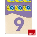 Puzzle Duo 1-10 Goula