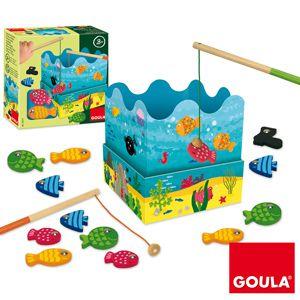 Rybolov Goula