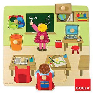 Škola Goula