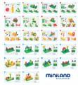 Stavebnice Grandote Miniland