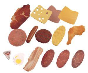 Studená kuchyně 16 ks Miniland