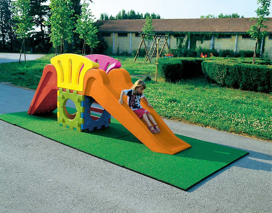 Cubic Toy Basic set Italveneta Didattica