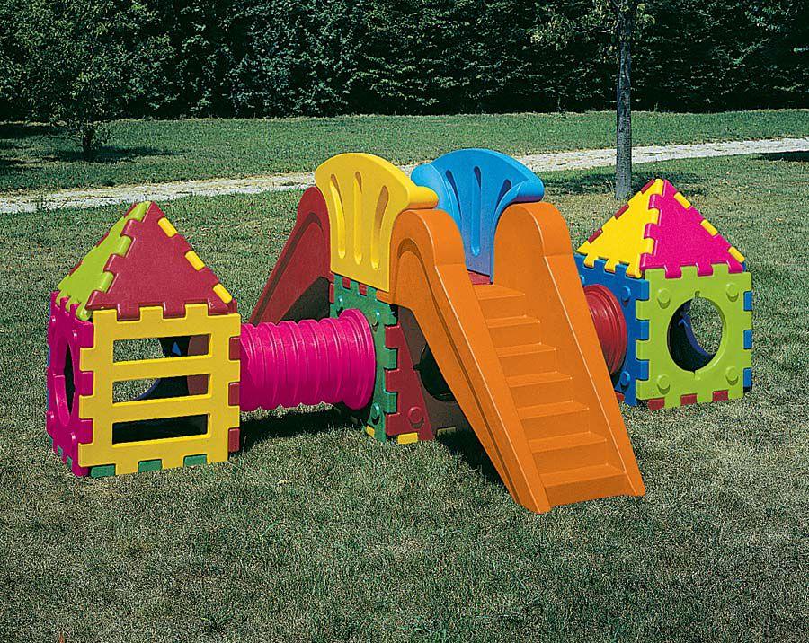 Cubic Toy I2000 Italveneta Didattica