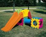 Cubic Toy L2000 Italveneta Didattica