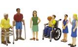 Handicap - 6 figur