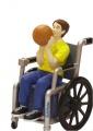 Handicap - 6 figur Miniland