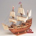 Mayflower Constructo
