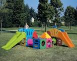 Cubic Toy G2000 Italveneta Didattica