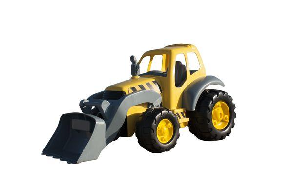 Super traktor Miniland