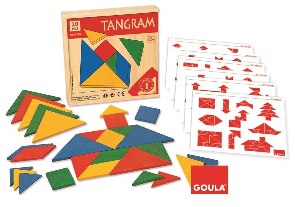 Tangram Goula