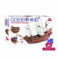 Golden Hind Constructo