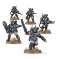Militarum Tempestus Scions Games Workshop