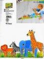 Puzzle XXL Zvířátka