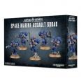 Space Marine Assault Squad