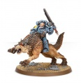 Space Wolves Thunderwolf Cavalry Games Workshop