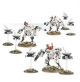 Start Collection – Tau Empire Games Workshop