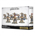 Stormcast Eternals Liberators Games Workshop