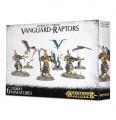 Stormcast Eternals Vanguard – Raptors