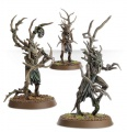 Sylvaneth Dryads Games Workshop