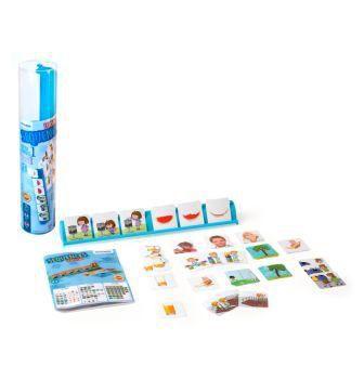 Vývojové puzzle I. Miniland