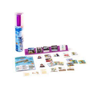 Vývojové puzzle II. Miniland
