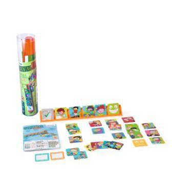 Vývojové puzzle Miniland