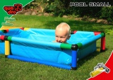 Bazén malý Quadro