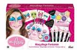 Fantazy make up