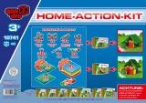 Home action kit Quadro