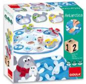 Hra Antarktida Goula