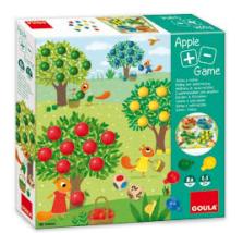 Hra Jablíčka Goula