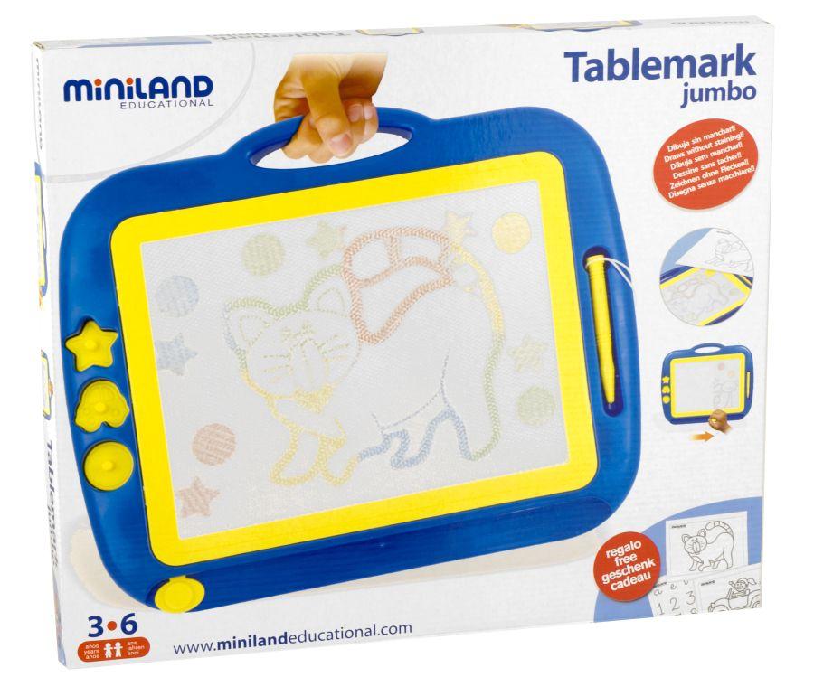 Kreslící tabulka Jumbo Miniland