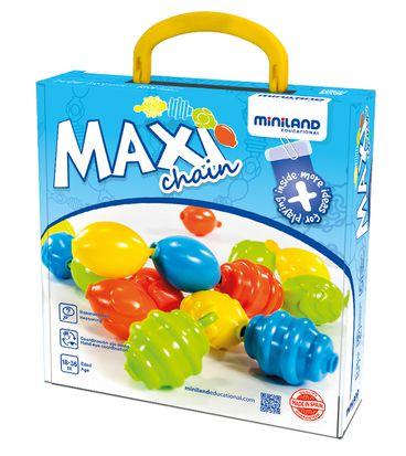 Maxichain 16ks Miniland