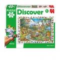 Safari discover