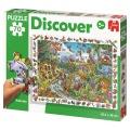 Safari discover Diset