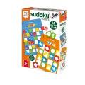 Sudoku barvy